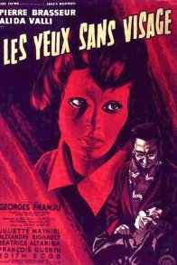Affiche du film : Les yeux sans visage