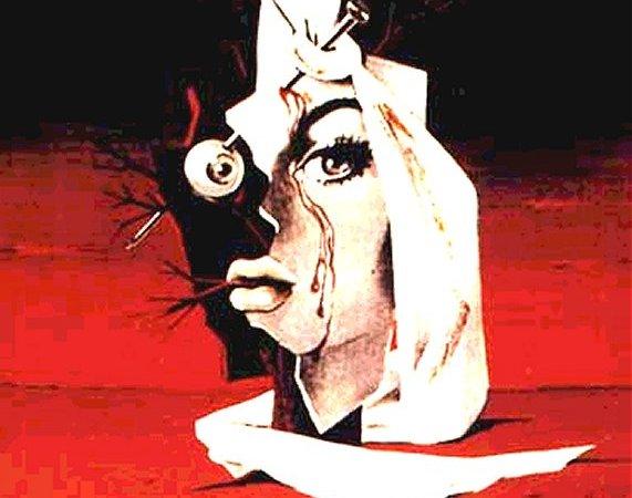 Photo du film : Les yeux sans visage