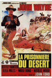 background picture for movie La prisonniere du desert