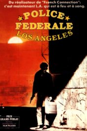 background picture for movie Police fédérale Los Angeles