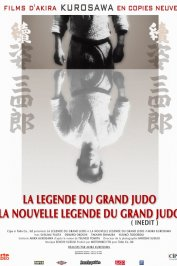 background picture for movie La nouvelle legende du grand judo