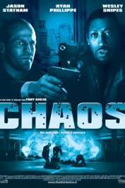 background picture for movie Chaos