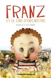 background picture for movie Franz et le chef d'orchestre