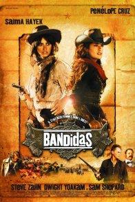 Affiche du film : Bandidas