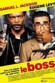 Affiche du film : Le boss