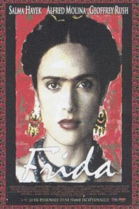 Affiche du film : Frida