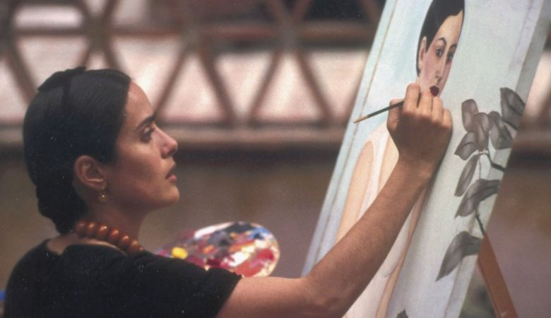 Photo du film : Frida