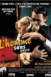 background picture for movie L'homme sans passé