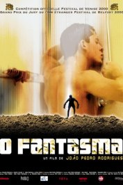 background picture for movie O fantasma