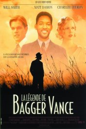 background picture for movie La legende de bagger vance
