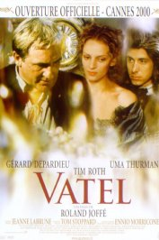 background picture for movie Vatel