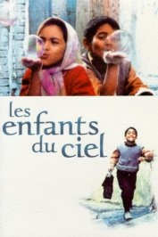background picture for movie Les enfants du ciel