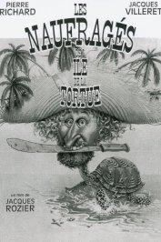 background picture for movie Les naufragés de l'île de la Tortue