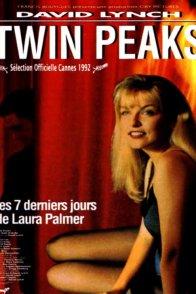 Affiche du film : Twin Peaks