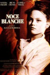 Affiche du film : Noce blanche