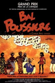 background picture for movie Bal poussiere
