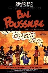Affiche du film : Bal poussiere