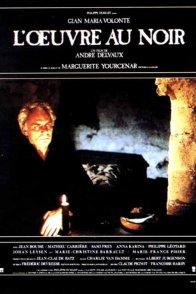 Affiche du film : L'oeuvre au noir