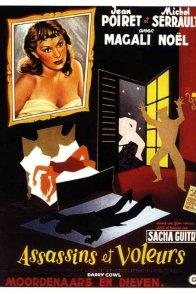 Affiche du film : Assassins et voleurs