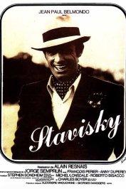 background picture for movie Stavisky