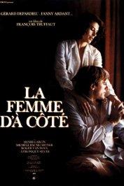 background picture for movie La Femme d'à côté