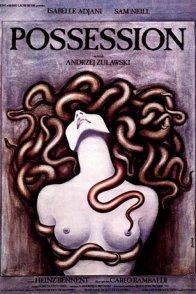 Affiche du film : Possession