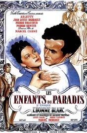 Affiche du film : Les Enfants du paradis