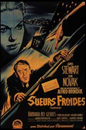 background picture for movie Sueurs froides