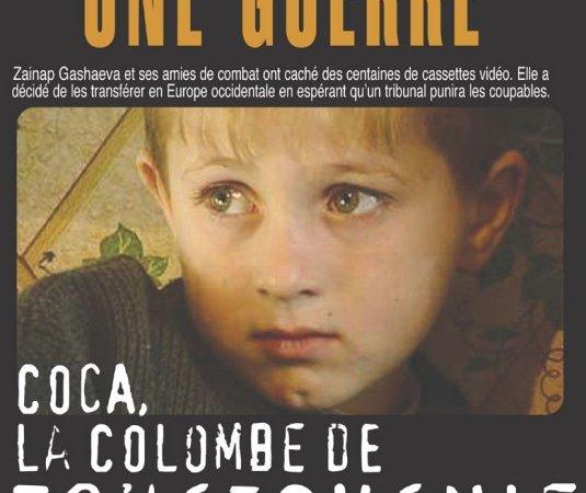 Photo du film : Coca, la colombe de Tchétchénie