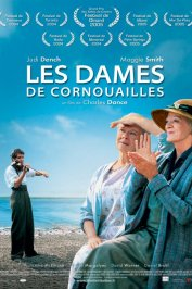 background picture for movie Les dames de cornouailles