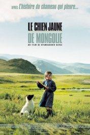 background picture for movie Le chien jaune de Mongolie