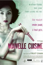 background picture for movie Nouvelle cuisine