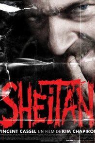 Affiche du film : Sheitan
