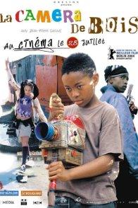 Affiche du film : La camera de bois