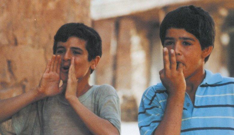 Photo dernier film Azar Khosravi