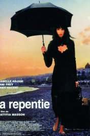 background picture for movie La repentie