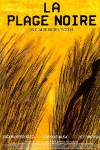 Affiche du film : La plage noire