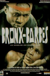 background picture for movie Bronx - barbès
