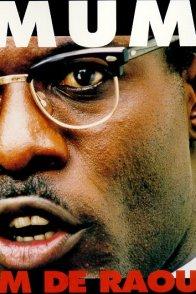 Affiche du film : Lumumba