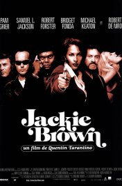 Affiche du film : Jackie Brown