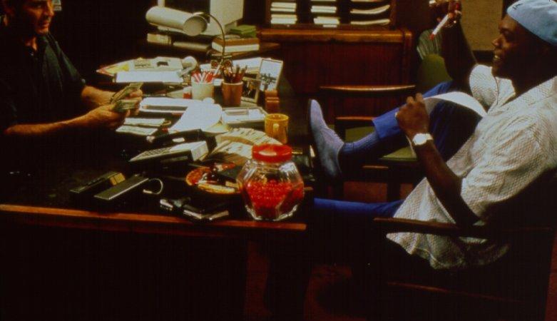 Photo du film : Jackie Brown