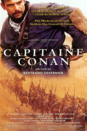 background picture for movie Capitaine Conan