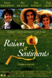 background picture for movie Raison et sentiments