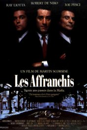 background picture for movie Les Affranchis