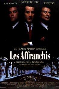 Affiche du film : Les Affranchis