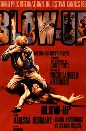 Affiche du film : Blow up
