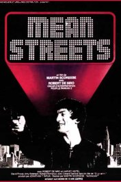 background picture for movie Mean streets