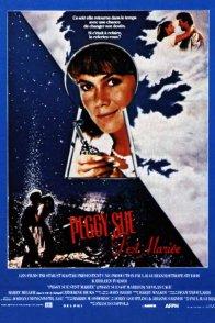 Affiche du film : Peggy Sue s'est mariée