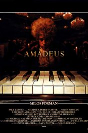 background picture for movie Amadeus
