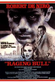 background picture for movie Raging bull